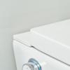 MEWATEC Dusch-WC Komplettanlage EasyUp Aufbauhöhe