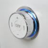 MEWATEC Dusch-WC Komplettanlage EasyUp iBidet Rotary Knopf Detail