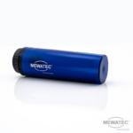 MEWATEC Reise Dusch-WC Travelet liegend blau