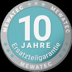 MEWATEC MewaProtect Investitionsschutz_10 Jahre Garantie