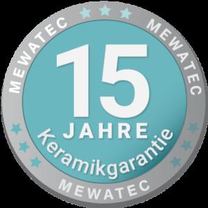 MEWATEC MewaProtect Investitionsschutz_15 Jahre Garantie