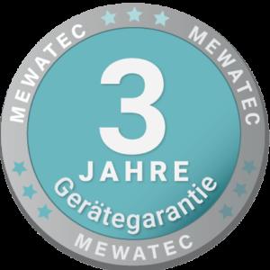 MEWATEC MewaProtect Investitionsschutz_3 Jahre Garantie