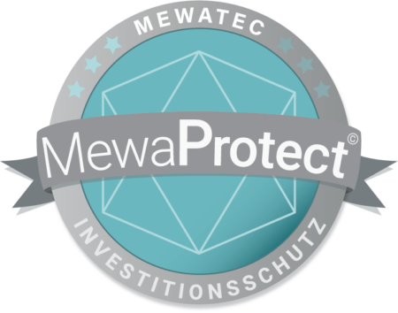 MEWATEC MewaProtect Investitionsschutz_MewaProtect